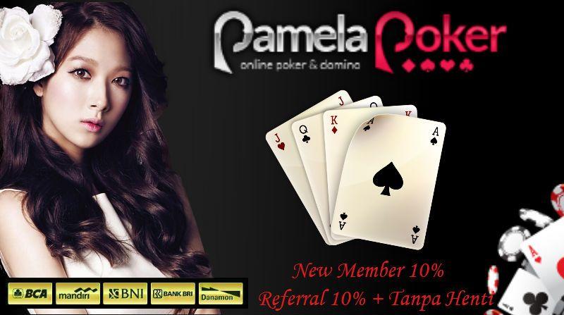 Poker Online Indonesia Semakin Dikenal Banyak Orang, hal ini dikarenakan banyak sekali keuntungan yang bisa didapat. Selain itu game poker online ini memag http://pokerbareng.com/poker-online-indonesia-semakin-dikenal-banyak-orang/