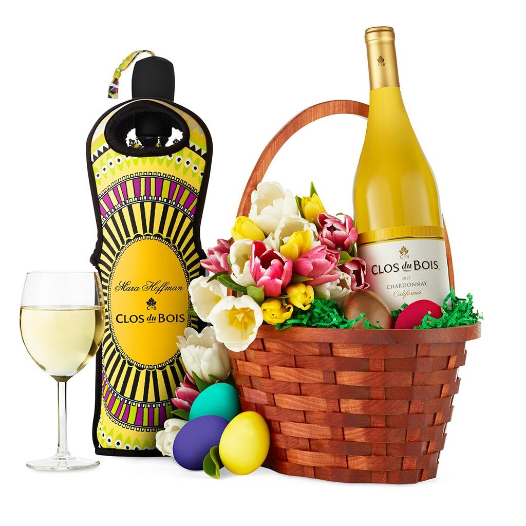 6 things to put in a grown up easter basket easter baskets easter 6 things to put in a grown up easter basket negle Image collections