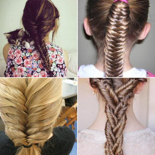 Hair Fish Bone Braid Like Style Cute Salon Naturalhair Hair Styles Natural Hair Styles Hair Beauty