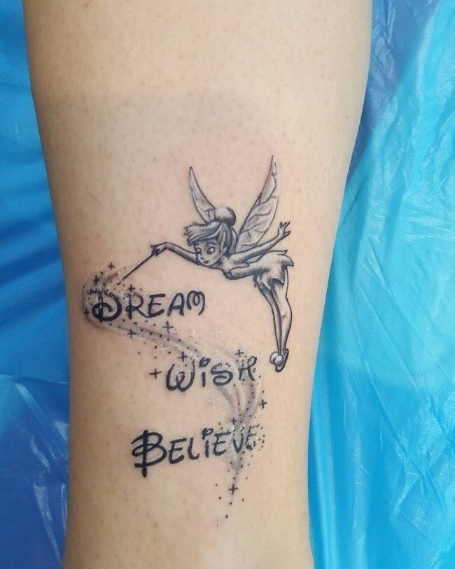 Photo of 100+ magische Disney Tattoo Ideen & Inspiration – Brighter Craft