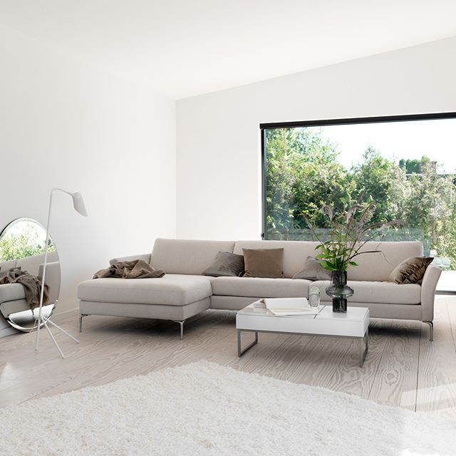Indulge In Style And Comfort In The New Marseille Sofa Boconcept Living Livingroom Sofa Designer Danishdesign In Danisches Design Sofa Design Boconcept