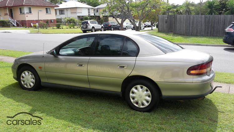 1998 Holden Commodore Executive VT Auto2,850* Holden