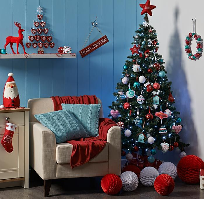 Pixie Trend Range christmas tree wall Pinterest Pixies, Ranges