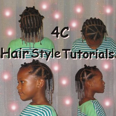 Pin On Kids Protective Styles