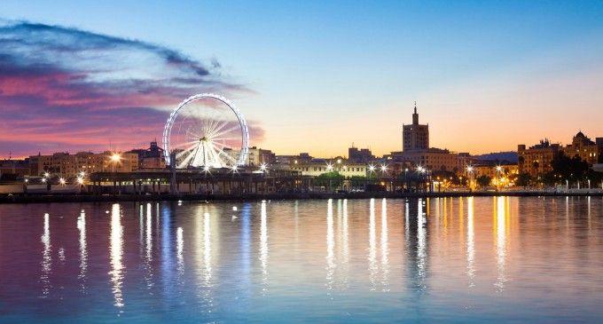 Vad kan man besöka på Costa del Sol? http://bit.ly/1SLYZWY