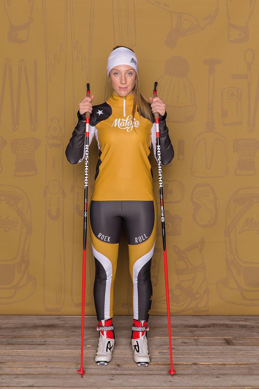 Skilanglauf Damen