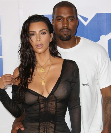 The Surprising Meaning Behind Kanye West S Fade Video We Think Kanye West And Kim Kim And Kanye Kardashian