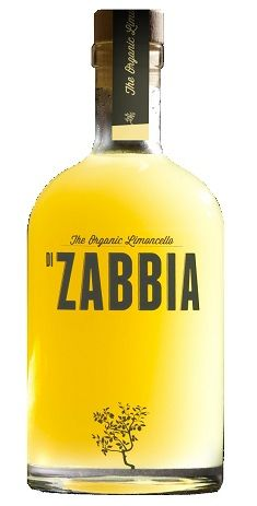 Di Zabbia    The Organic Limoncello