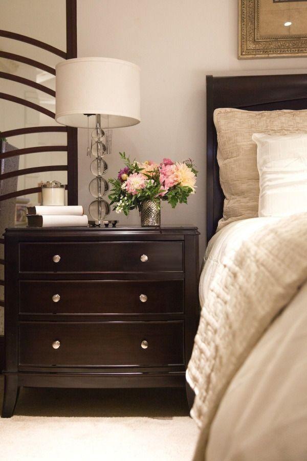 Crystal Mahogany Gold Bedroom Wood Bedroom Furniture Dark Wood Bedroom Master Bedroom Lighting