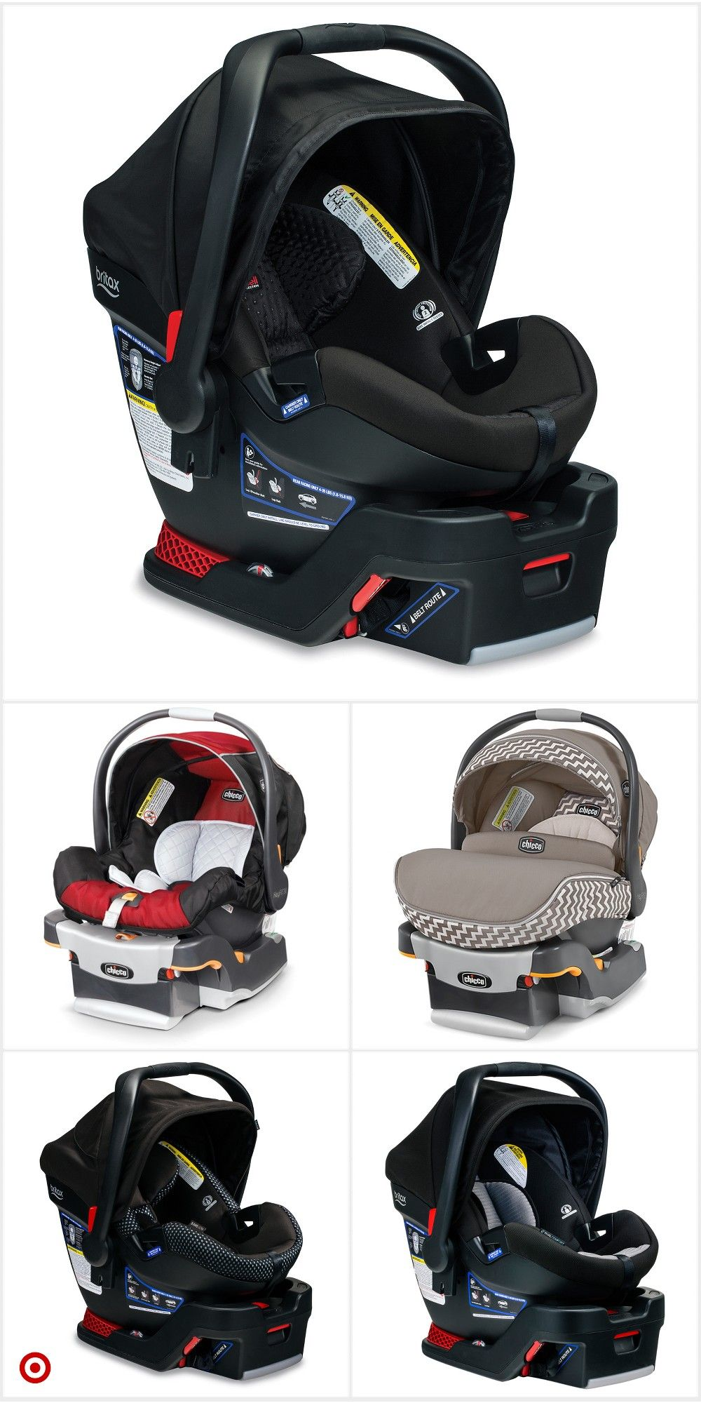 Shop Target for infant car seats you will love at great