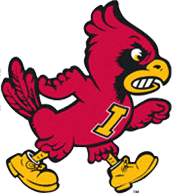 No Matter How Many Times The Logo Changes I Ll Always Love This Guy Iowa State Iowa State Cyclones Iowa