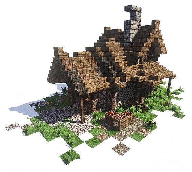 Medieval Bundle Minecraft Pack Ideas 4
