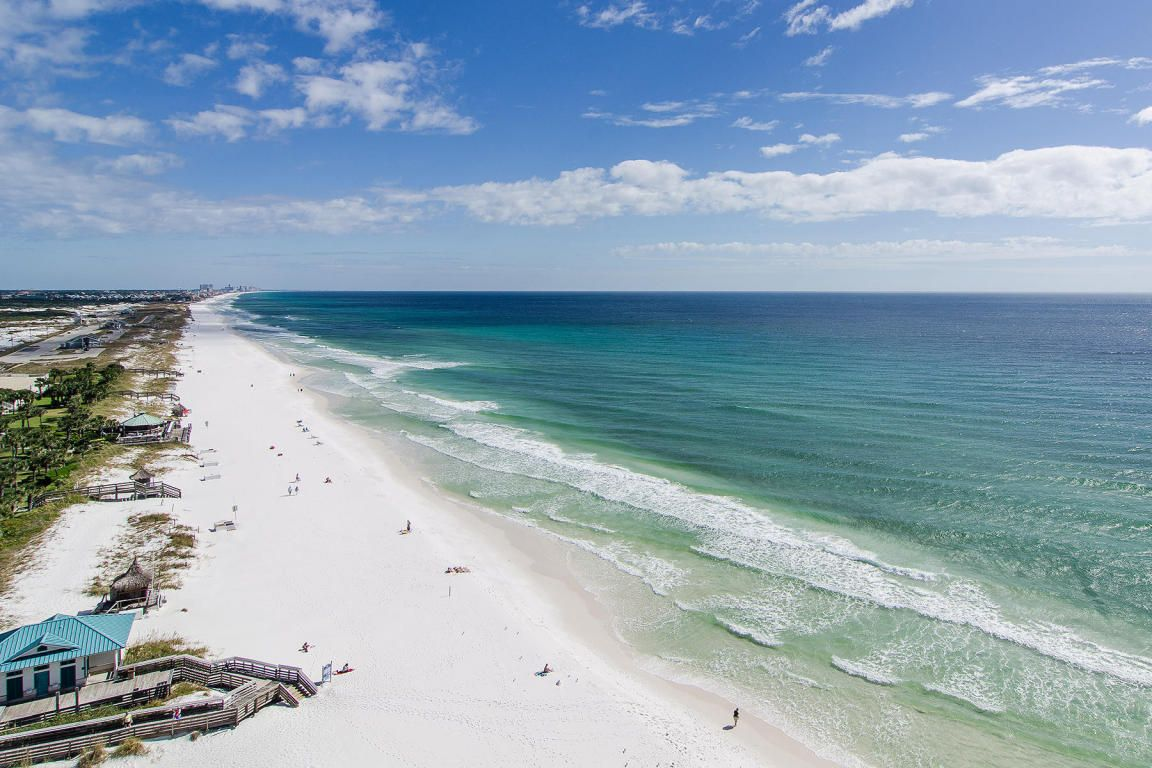 Destin Real Estate Mls 742278 Signature Beach Condominium Sale Fl Mls And Property Listings Beach Group Properties Of 30a With Images Beach Property