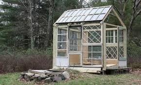 invernadero de ventanas recicladas - Google Search