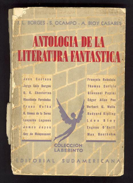Las Mil Notas Y Una Nota El Invitado Tigre Literatura Fantastica Invitaciones Jorge Luis Borges