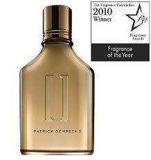 Avon Patrick Demsey 2 2 Piece Gift Set For Men Patrick Dempsey 2 Eau De Toilette And Dual Action Face Wash Discont Mens Fragrance Fragrance Fragrance Notes