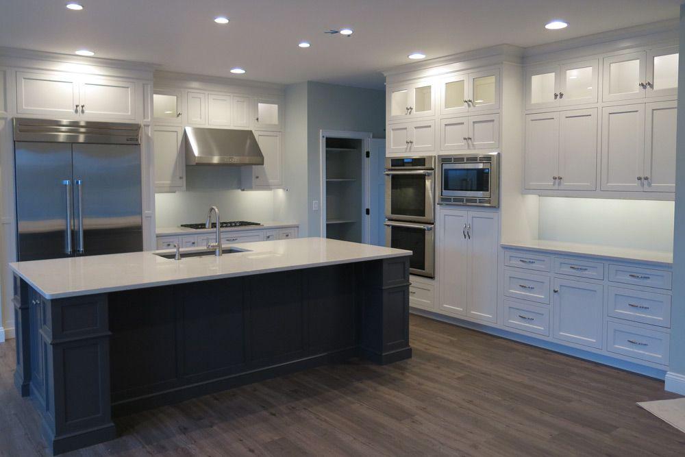 Kitchen photos • Dutch Wood • Myerstown, PA | Quality ...