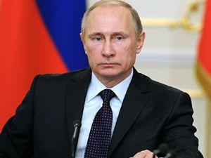Vladimir Putin'den Suriye'ye saldırı hamlesi!