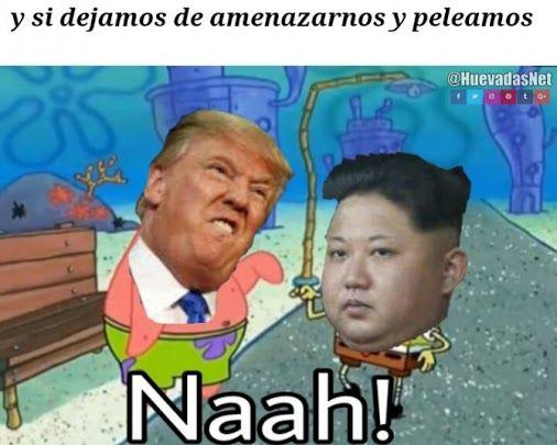 Donald Trump Funny Memes In Spanish : Humorous donald trump images