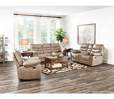 Room · 7 Piece Living Room Package Part 56