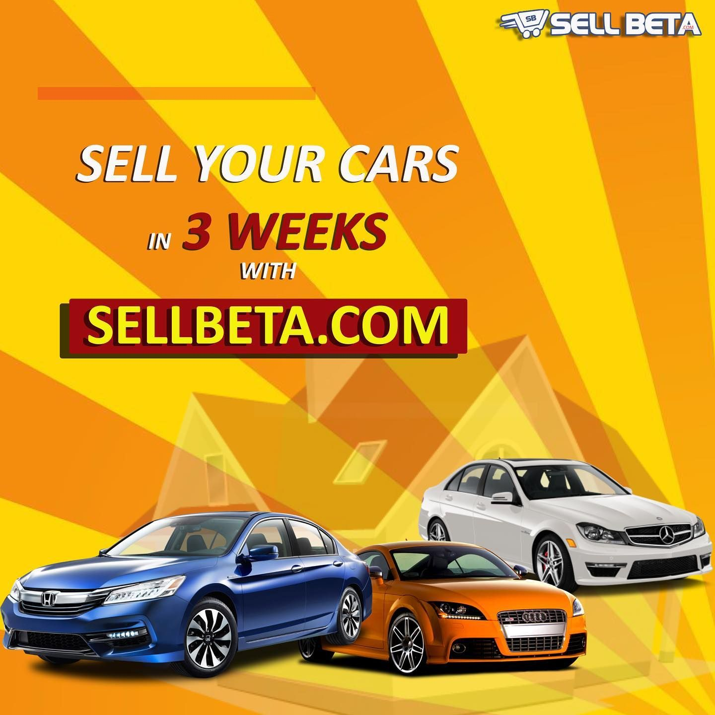 Sell Your Cars In 3 Weeks With Sellbeta Com Sellbeta Cars Sell Buy In 2020 Post Free Ads Car Ins Free Ads