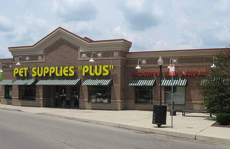 Tell Pet Supplies Plus Survey At Tellpetsuppliesplus Com Win