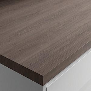 kitchen worktops laminate  3m x 600mm x 40mm