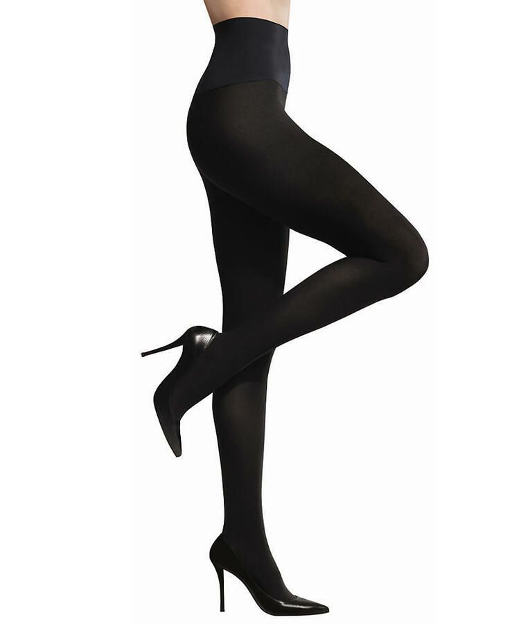 Details About Commando Ultimate Opaque Tights Hosiery