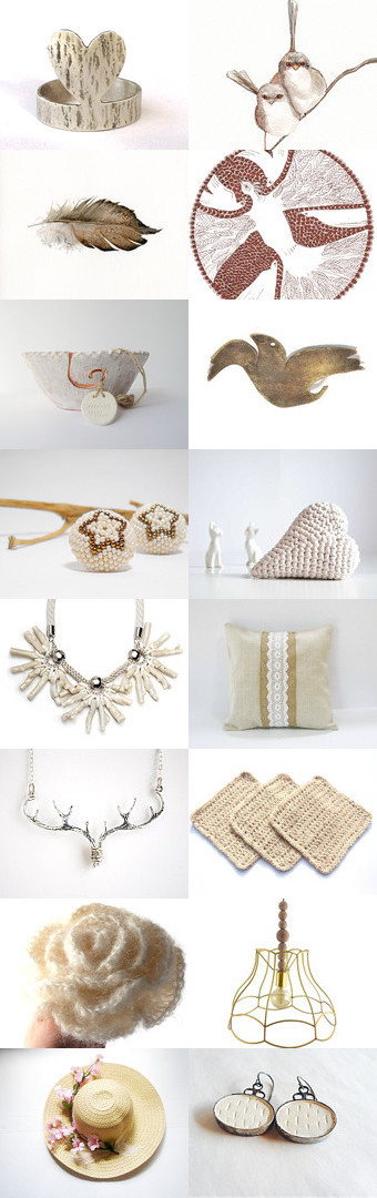 ARTFUL CREATIONS by Anna Margaritou on Etsy--Pinned with TreasuryPin.com