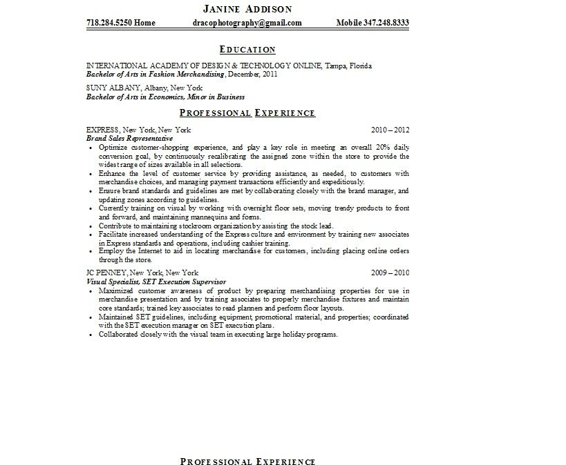 my resume My Career up till now ) Pinterest - resume now