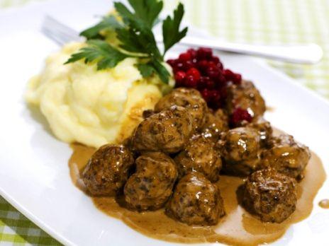 sweden culture food