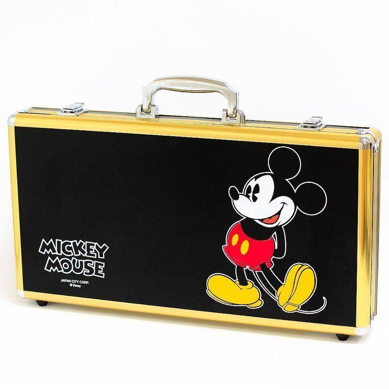 black series Disney Portrait Design Backpack Mickey Mouse