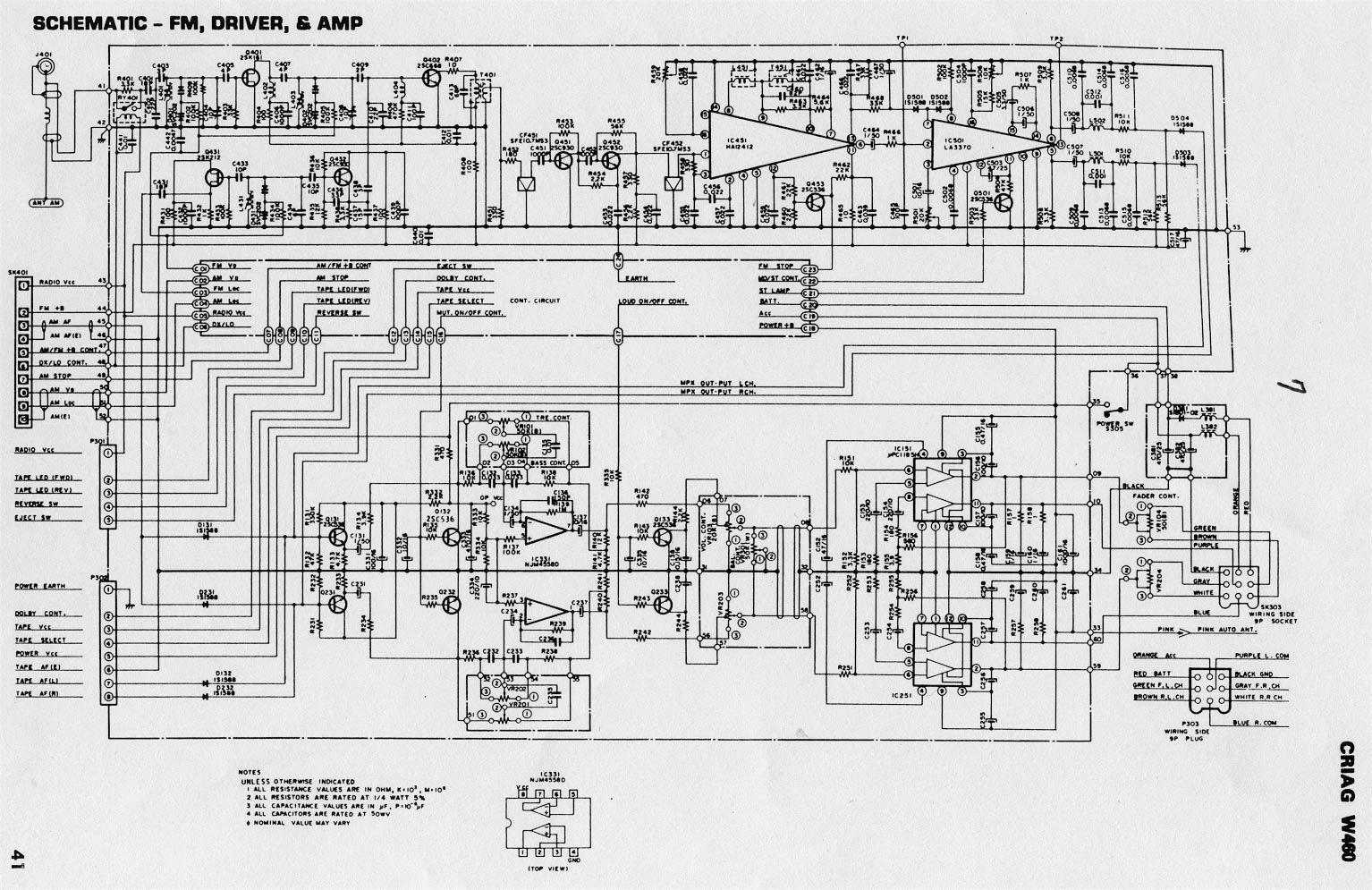 Renault Megane 1 Wiring Diagram | Wiring Library