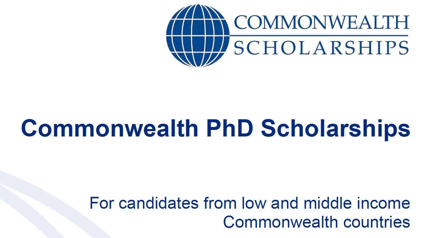 Commonwealth Medical Fellowships For International Students Uk