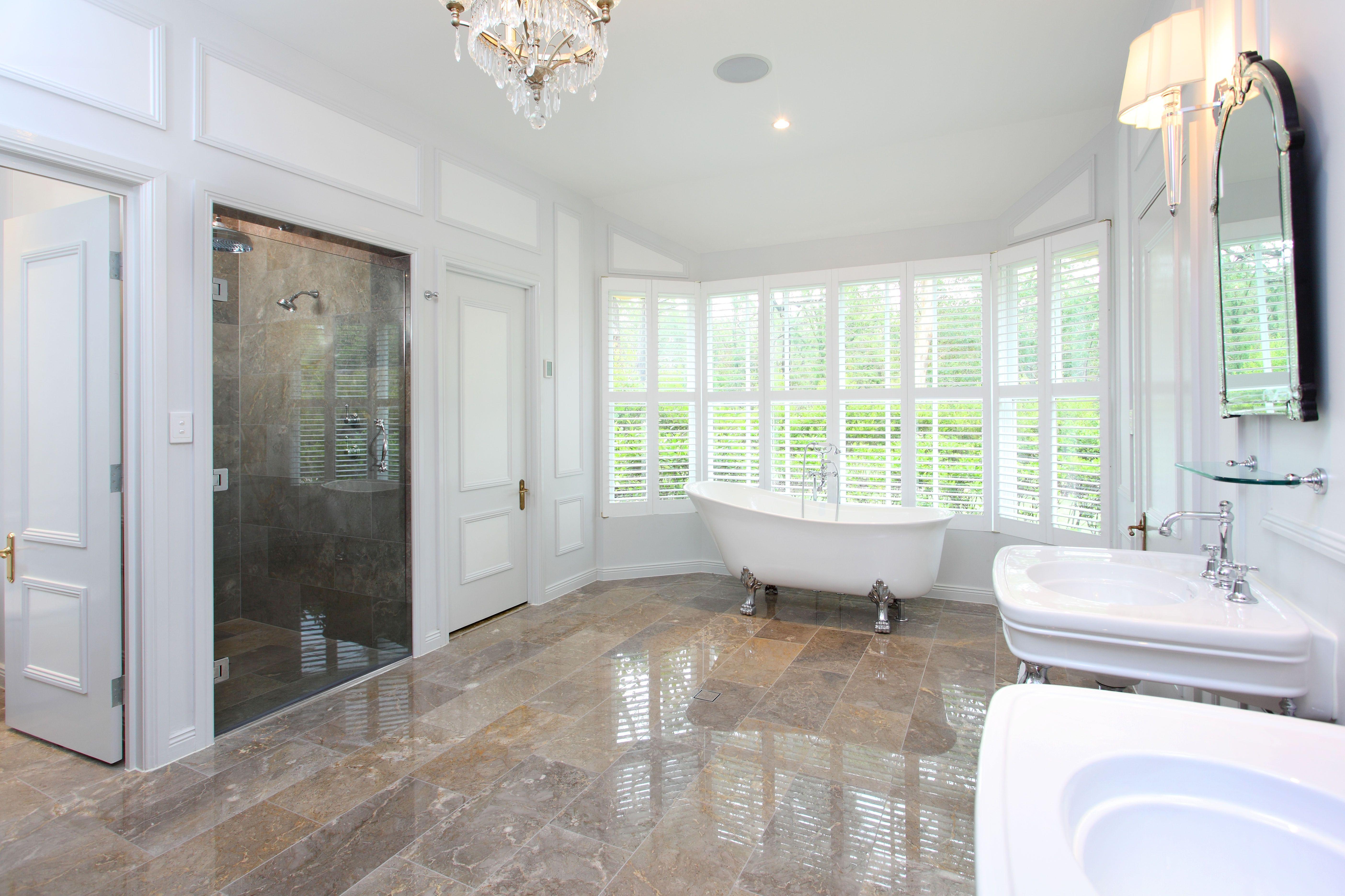 Brisbane laundry renovations laundry design ideas ine bathrooms - Divine Bathrooms Luxury Bathroom Renovation Brisbane