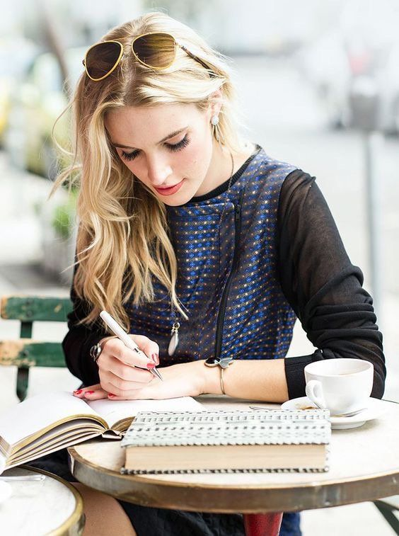 Coffee break Headshot Ideas! (Of Photographer) Pinterest - fashion editor job description