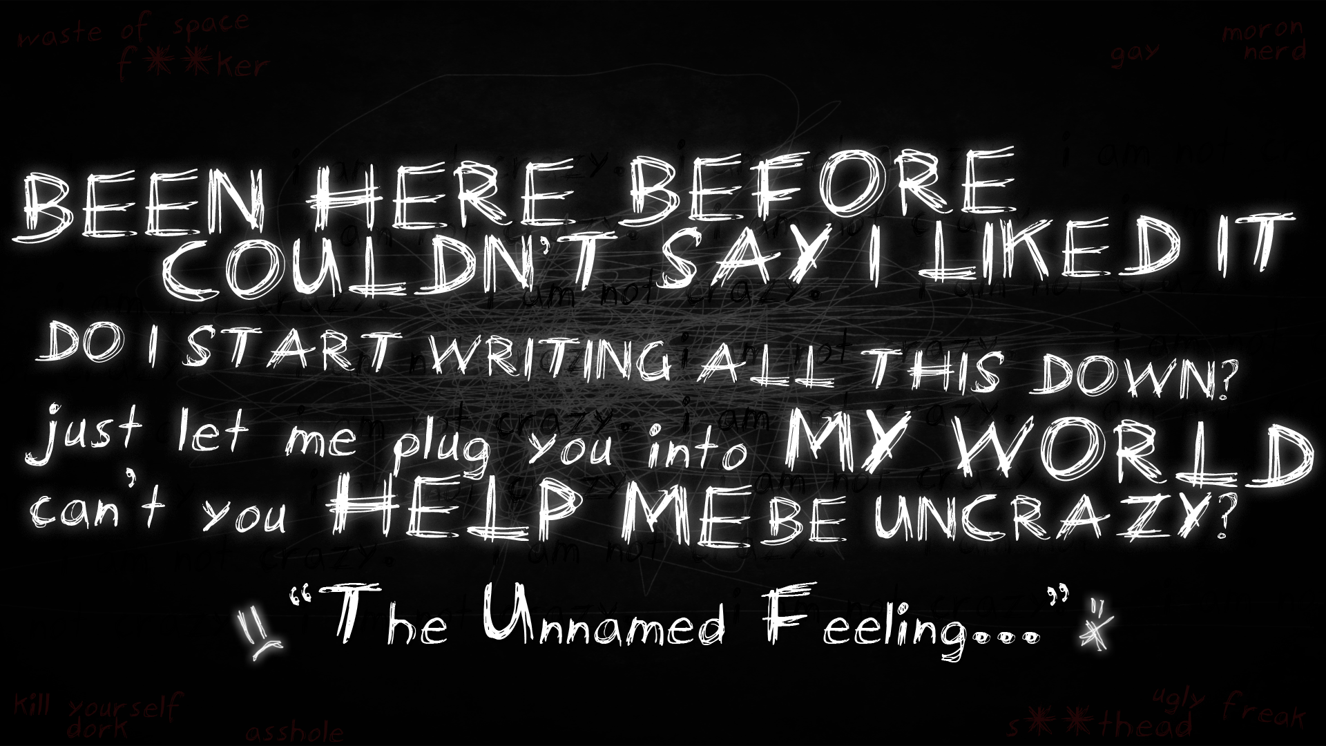 musica the unnamed feeling