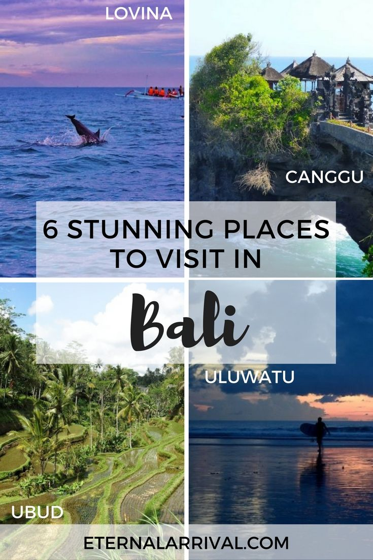 6 Stunning Places To Stay In Bali You Re Missing Out On Right Now Eternal Arrival Travel Destinations Asia Asia Travel Best Places To Travel