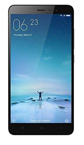 Xiaomi Redmi Note 3 Dark Grey 32gb Dual Sim Mobile Price Smartphone
