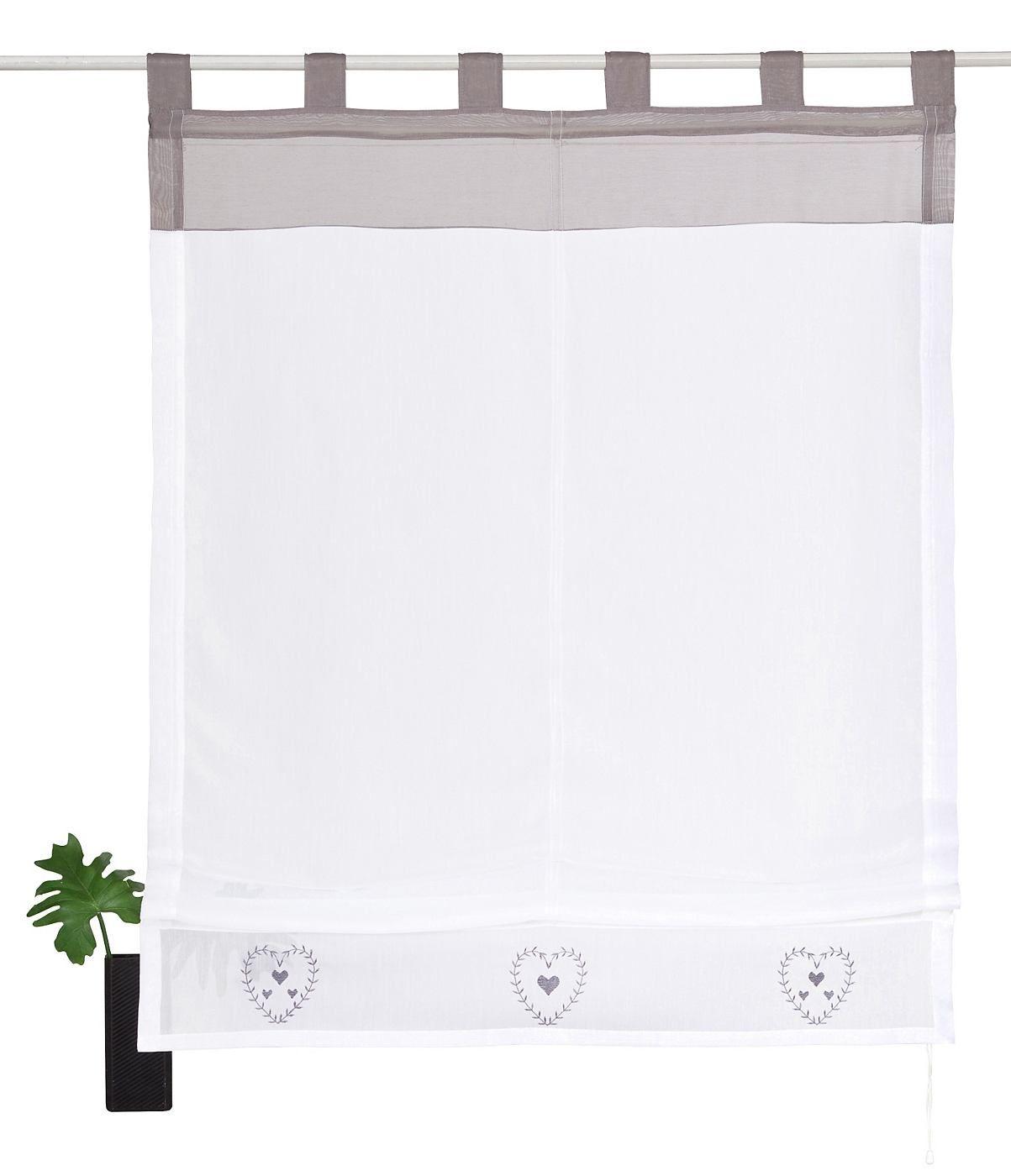 raffrollo f r fensterrahmen icnib. Black Bedroom Furniture Sets. Home Design Ideas