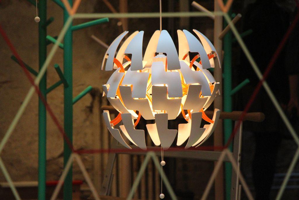 ikeaps2014 ikea design designer lampe suspension david wahl interior design workspace. Black Bedroom Furniture Sets. Home Design Ideas