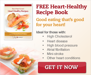 Free heart healthy recipe book this free recipe guide contains free heart healthy recipe book this free recipe guide contains more than 60 delicious recipes forumfinder Image collections