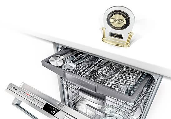 Dishwasher Energy Efficient And Quiet Dishwashers From Bosch Quiet Dishwashers Best Dishwasher Bosch
