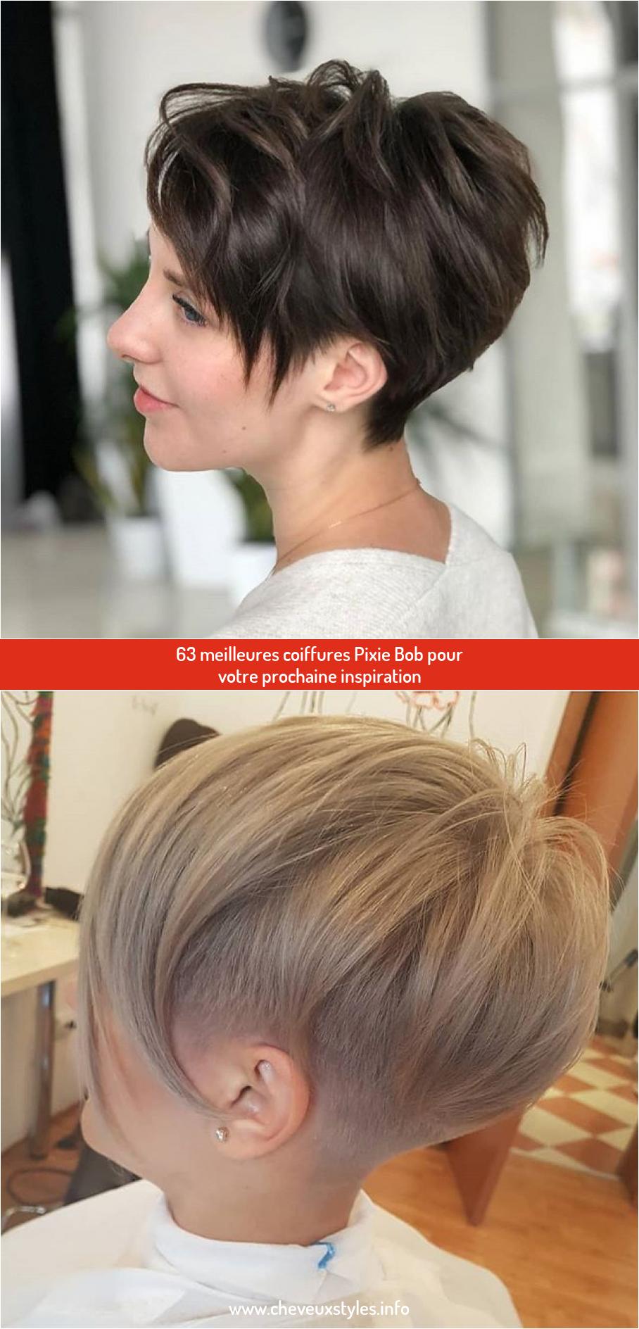 40++ Pixie bob coiffure le dernier