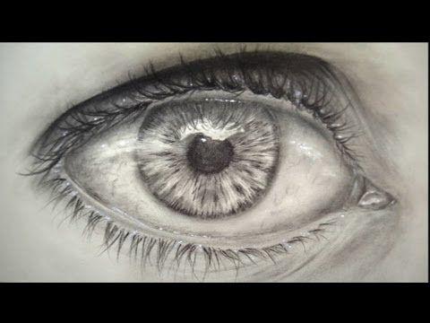 Como Dibujar Un Ojo Realista Dibujos De Ojos Como Dibujar Ojos Imagenes De Ojos