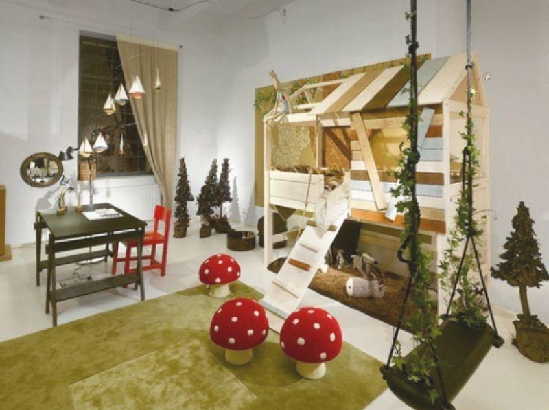 Babyzimmer Wald ~ Details zu wandtattoo wandsticker tiere wald baum spielzimmer affe