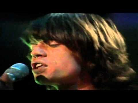 The Rolling Stones - Gimme Shelter (Live on Pop Go The Sixites (original video