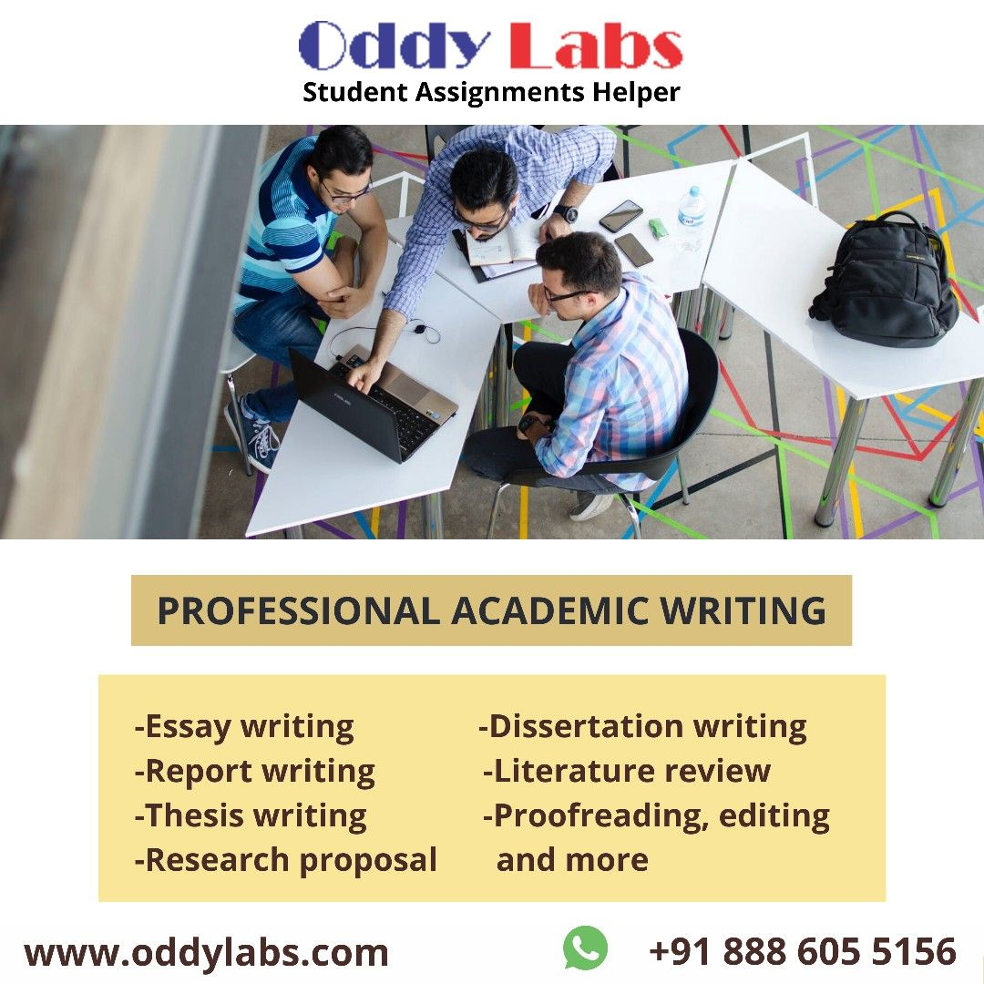 Australian online academic writing agencies