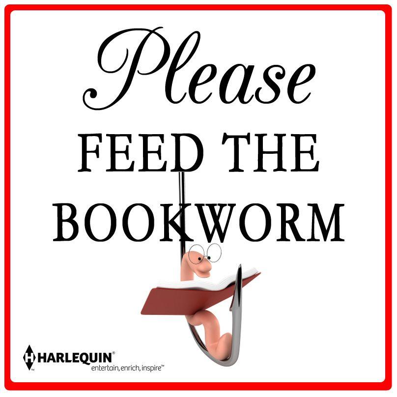 #HarlequinBooks, #FortheLoveofBooks - Deb