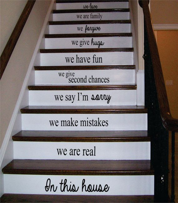 Charming 25 Beautiful Painted Staircase Ideas For Your Home Design Inspiration